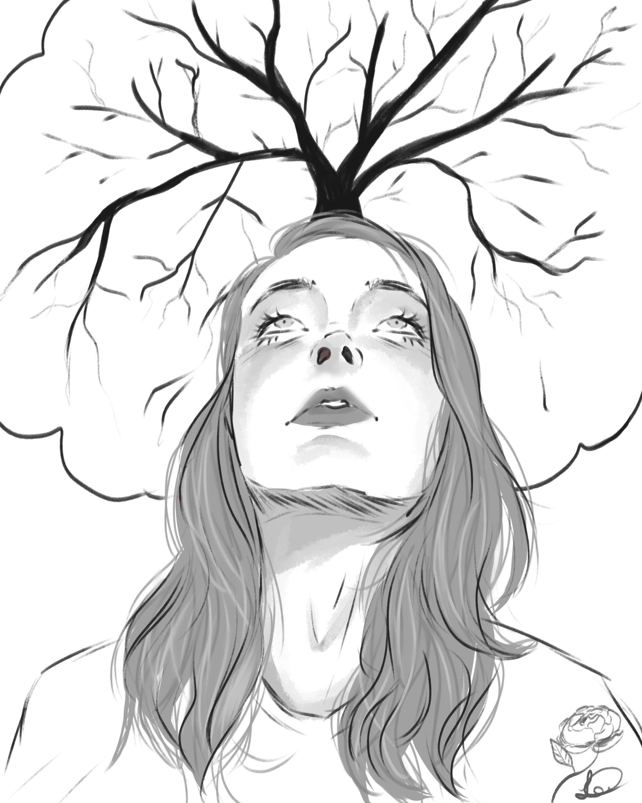 Pensée en arborescence